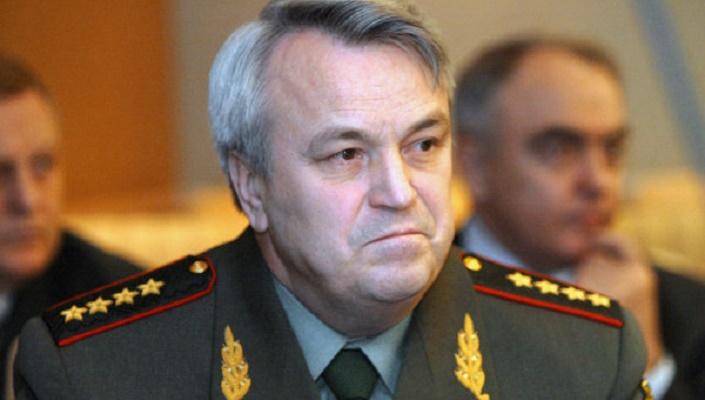 Минобороны РФ попросило прощения