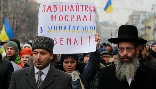 Вазген Авагян: «Русский народ – мученик и праведник – избаловал всех нас…»  (Коротко о русском народе и нерусских)