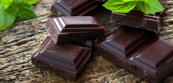 Подтверждена польза тёмного шоколада для стабилизации давления