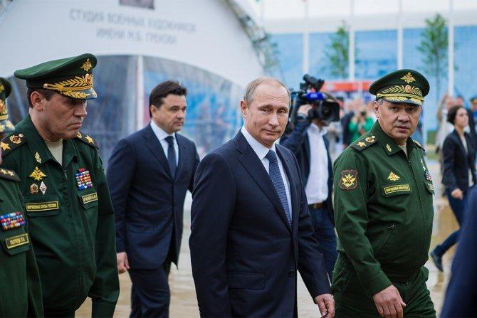 Мощный ответ России американцам