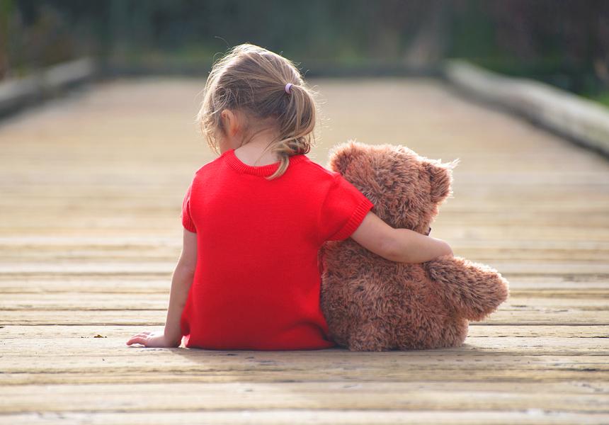 Неочевидные плюсы тяжелого детства