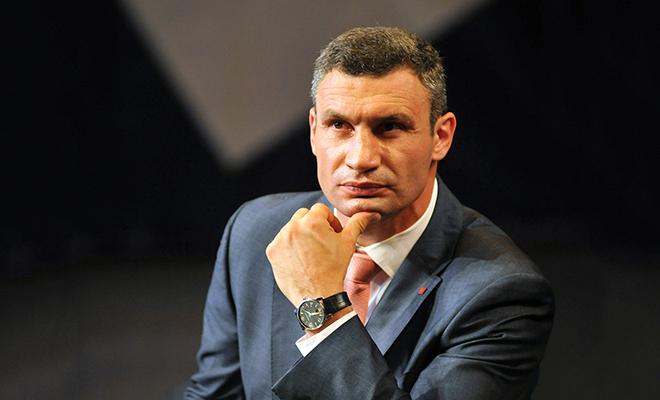 Мэр-провал: киевляне жестко прошлись по Кличко