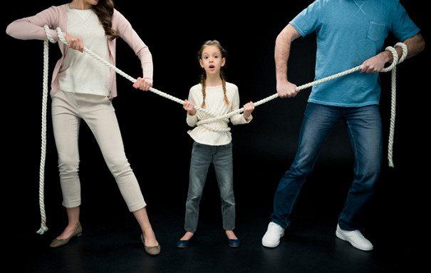 3 ошибки в семейных отношениях, которые могут сломить детскую психику