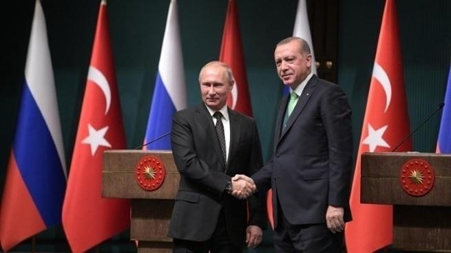 За что Турция подарила России 10 миллиардов долларов
