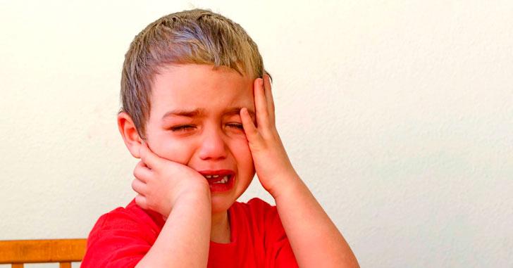 Он плакал и умолял: «Мамочка, не бей меня, я же тебя люблю»