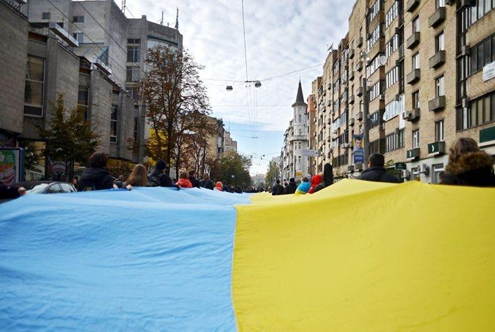Украинские СМИ требуют от По…