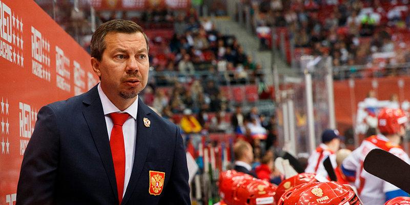 Наместников, скорее всего, не сможет помочь сборной России в Дании