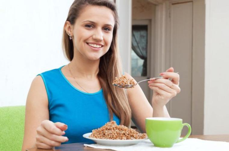 10 причин, из-за которых стоит начать есть гречку прямо сегодня!