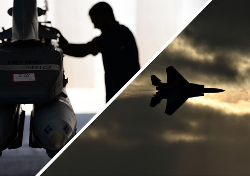 Большой переднеазиатский сговор. Причины и цели успешного удара ВВС Израиля по арсеналам 47-й бригады