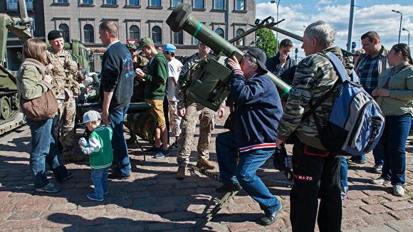 Латвия купила радары для бор…