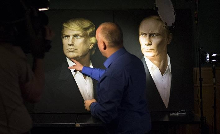 """Йиржи Вывадил: «Я восхищаюсь Путиным. Но я не """"путинофил""""!»(Literární noviny, Чехия)"""