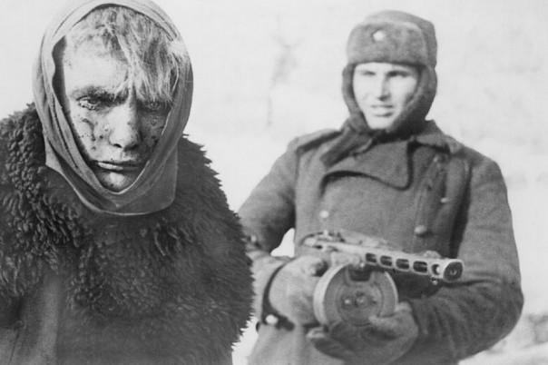 Как немцы свой «Сталинград» обороняли, и каково реальное соотношение потерь во время Великой Отечественной войны