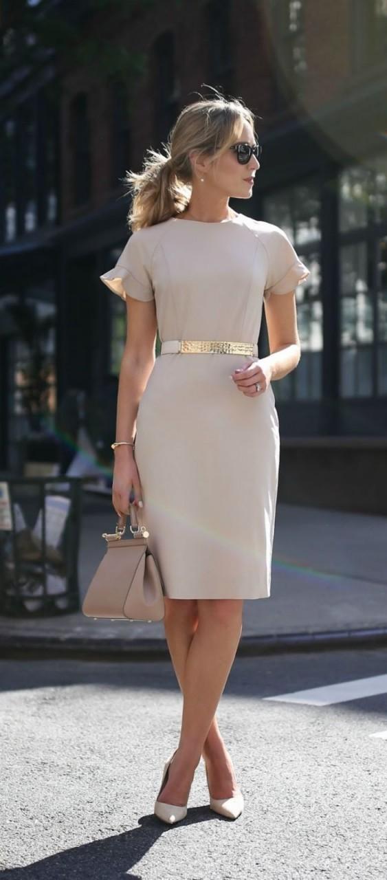 Летние платья для стильных ж…
