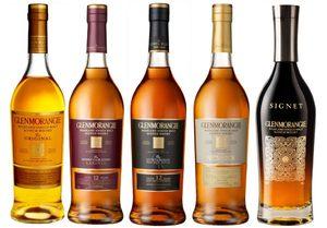 виски Гленморанджи