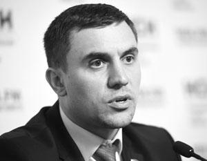 Севший на «министерскую диету» депутат назвал прожиточный минимум геноцидом