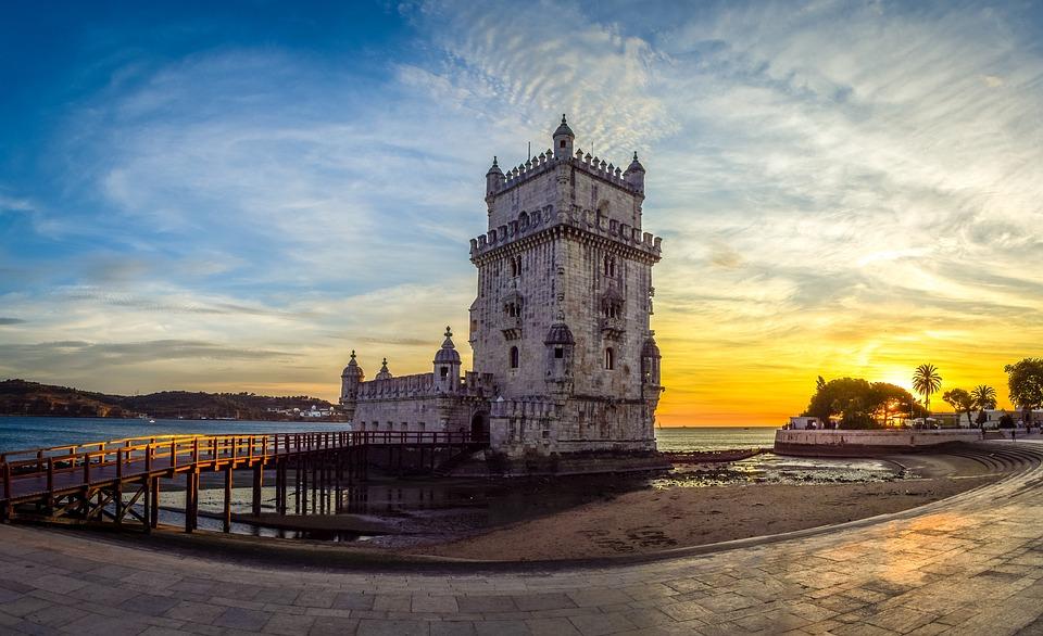 Португалия: все о стране, города, места, люди, еда, острова, фауна, поездка, связь
