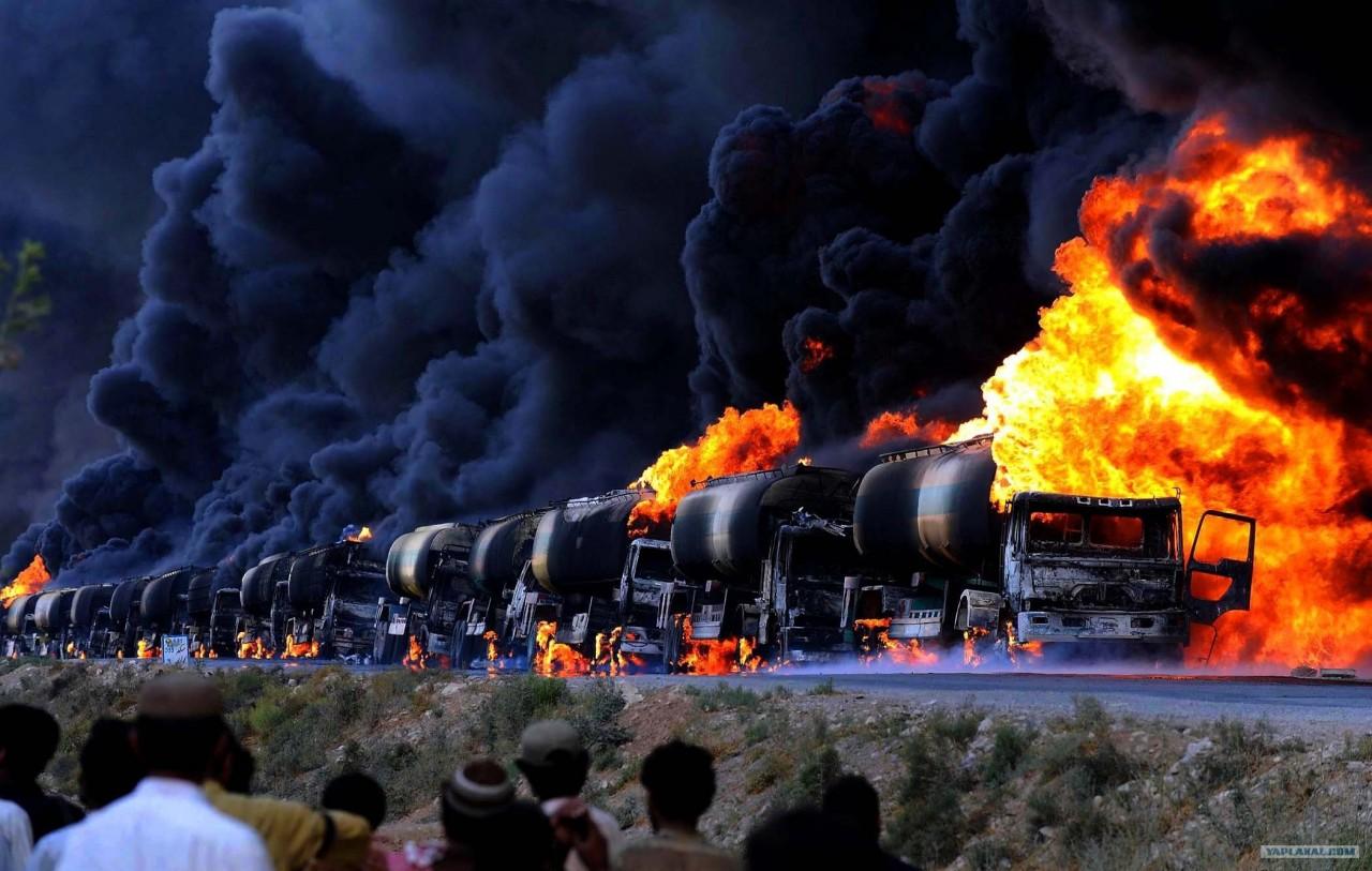Сломать нефтяной хребет: сирийская армия меняет вектор наступления