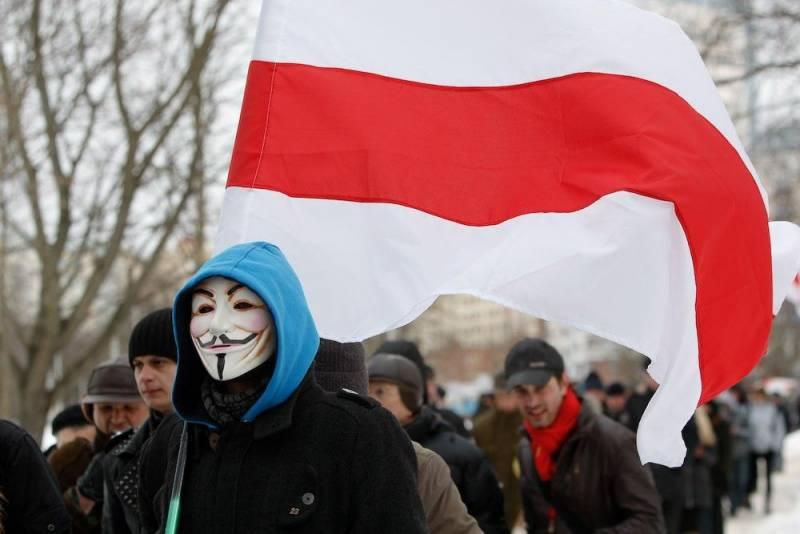 В Белоруссии предлагают ограничить российское телевидение