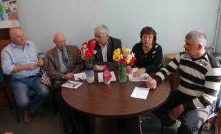 Центральный Комитет ПСПУ ответил на вызовы современности