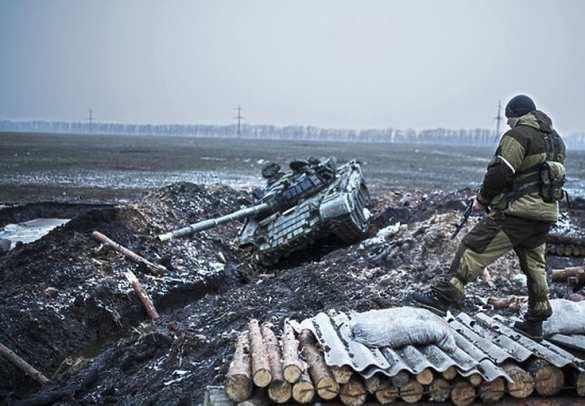 ЛНР о переброске ВСУ 28 понтонов: Попытаются форсировать Северский Донец — встретят достойный ответ