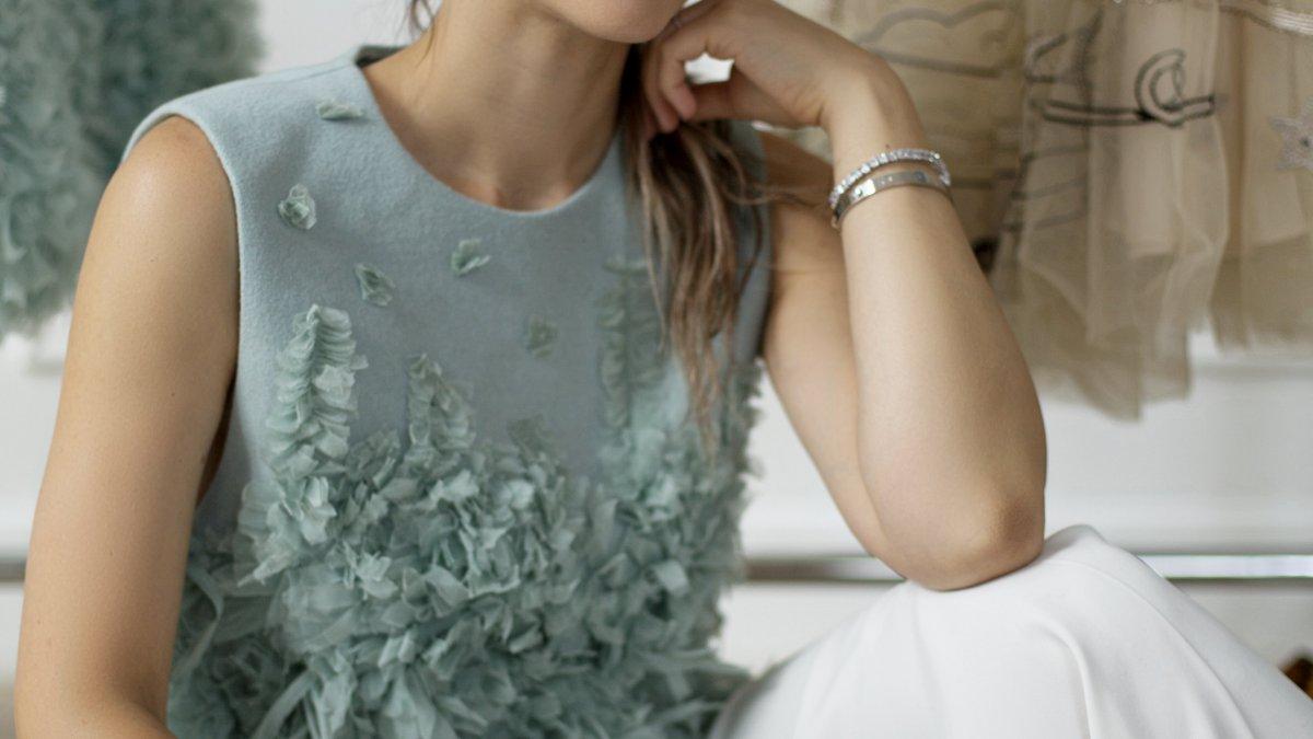 Татьяна Тимофеева: не следовать моде глупо, а следовать моде – смешно