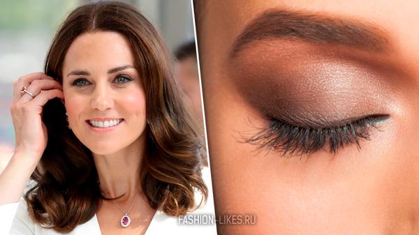 Три хитрости в макияже, которые помогают Кейт Миддлтон выглядеть не старше 30 лет