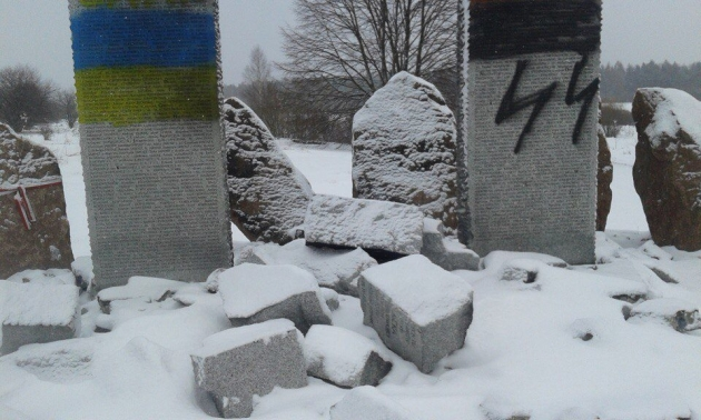 Трагедия Гуты Пеняцкой как символ преступной сущности украинского национализма
