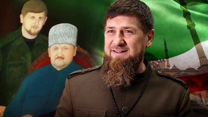 «Россия захватила и угнетает Чечню»: Запад снова пытается нас поссорить