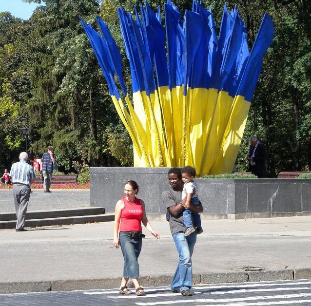 «Незалежная» для свидомых: иностранцы боятся за свою жизнь на Украине