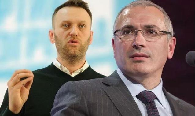 О московском концерте для Ходорковского. Александр Роджерс