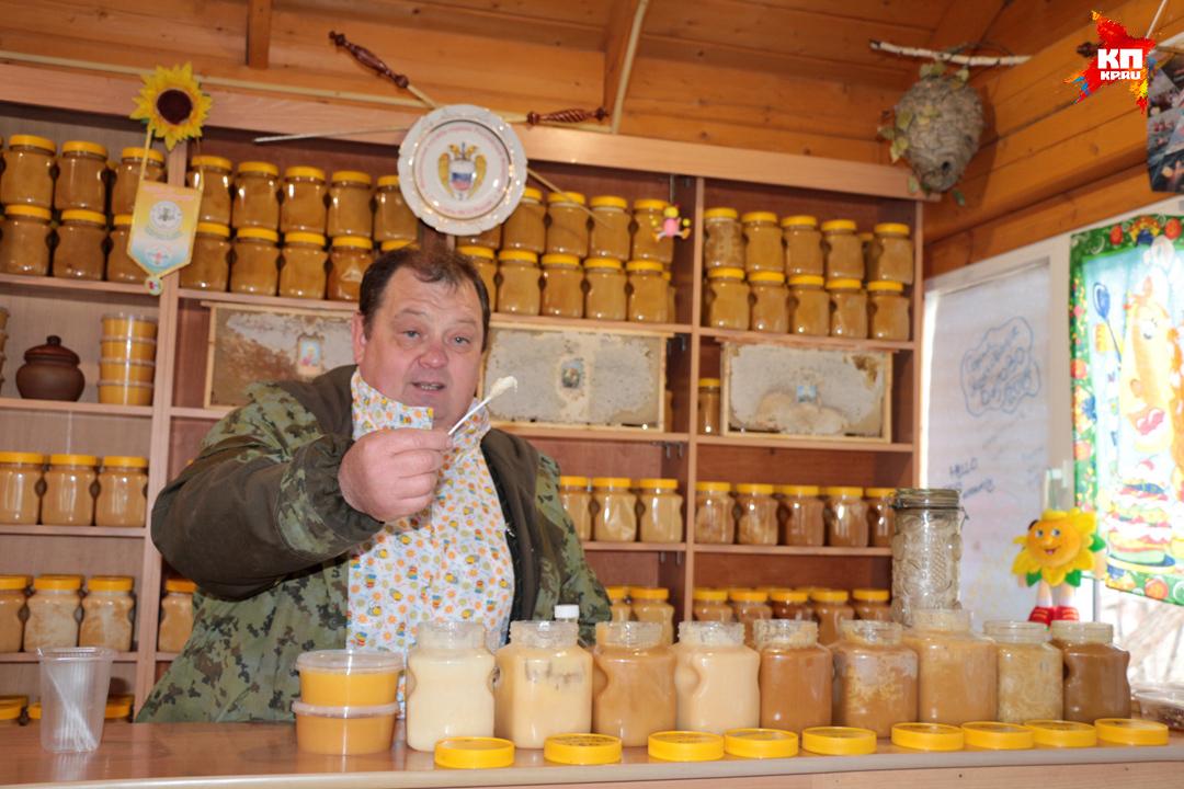 Как отличить настоящий алтайский мед от подделки