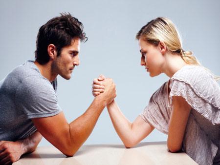 Как наладить отношения с женой?
