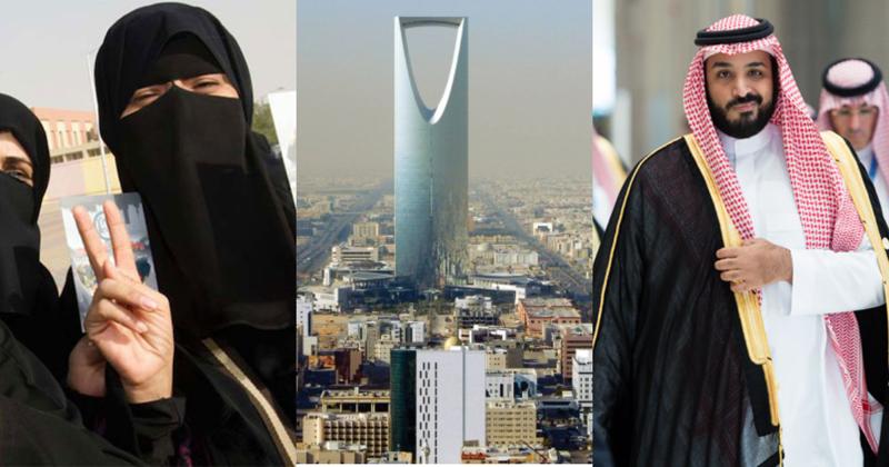 Страна запретов: традиции и прогресс в Саудовской Аравии