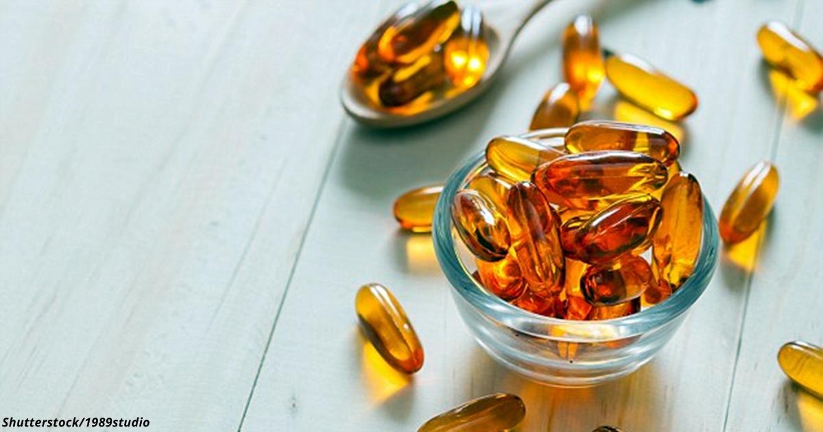 Рост уровня витамина D снижает риск развития рака! Вот как это работает