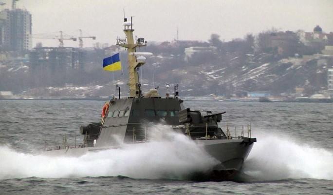 Киев разнесли за новую антир…