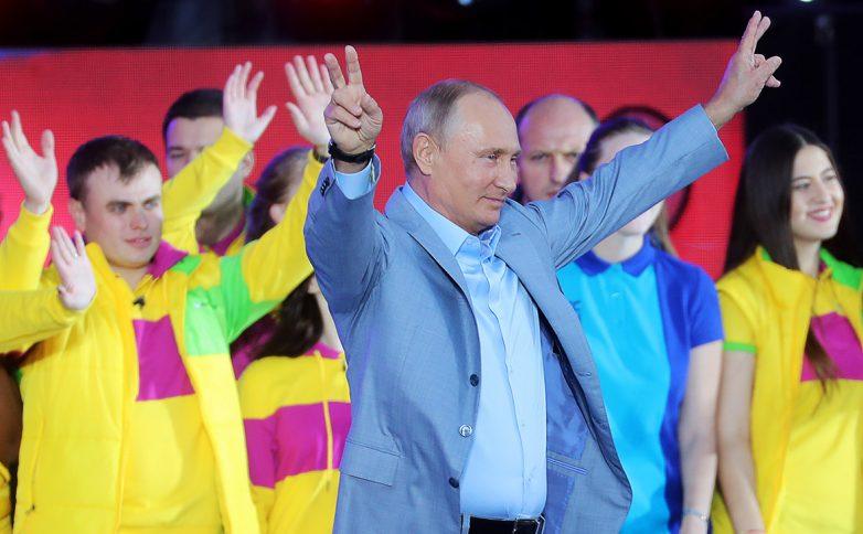 Путин рассказал о технологии, которая станет «страшнее ядерной бомбы»