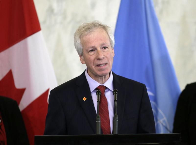 «Большая семерка» выступила за сохранение антироссийских санкций