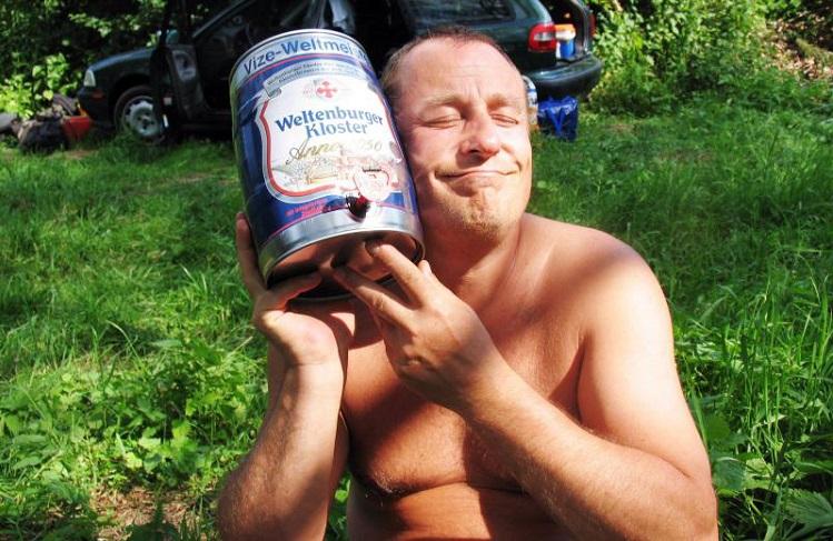 Пьяная прикормка для ловли крупных карасей и карпов
