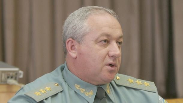 Украинский генерал сделал неожиданное и громкое заявление относительно Путина!