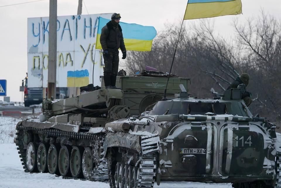 «Дураков нет!» – почему украинцы отказываются идти в наступление