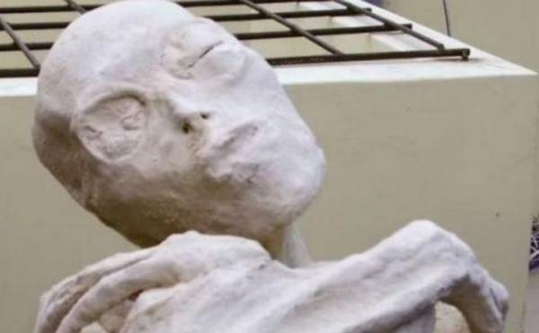 Ученые спорят над происхождением найденных в Перу «инопланетных мумий»