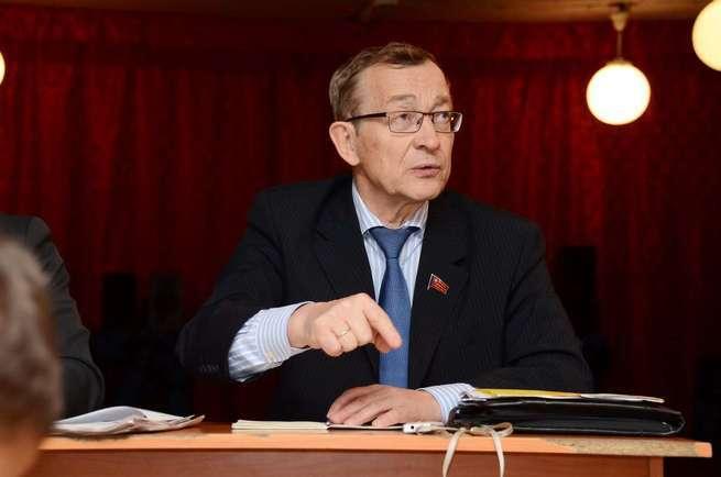 Поздняков: «Единая Россия» перестает быть партией большинства. Все идеи партии за последние годы — антинародные