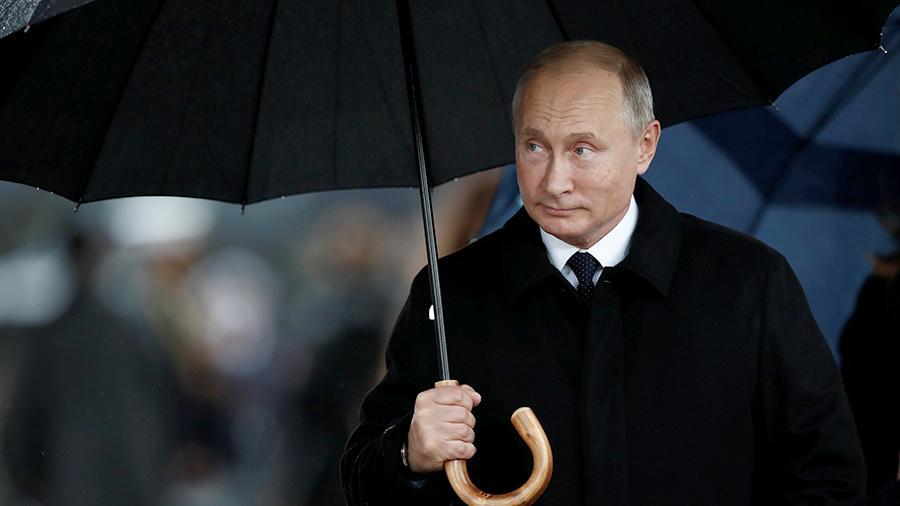 Украинский политолог о конфу…