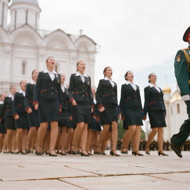 Батальон благородных девиц благородные дивицы, пансион