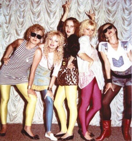 6 вещей в 90-х, которые были у каждой девочки.