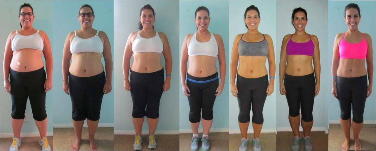 Вот некоторые из доказанных способов потерять жир, которые вы должны попробовать дома