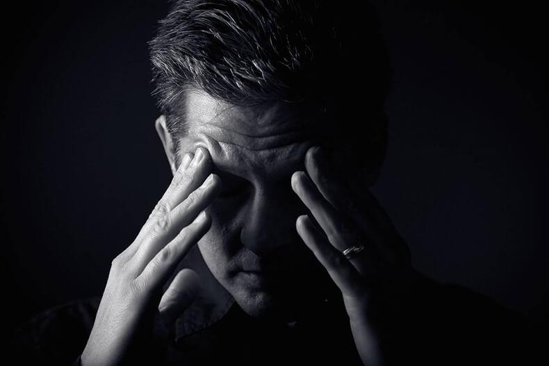 Депрессия: её друзья и враги