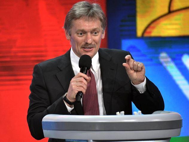 Песков заявил, что Путин и Трамп никогда не обсуждали проституток