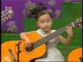 Дети из соседнего городка (их почти не видно за гитарами) Просто нет никаких словов!