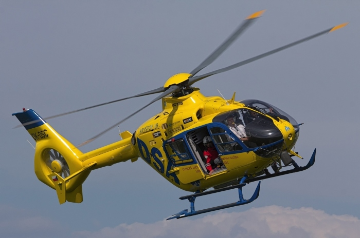 Для богатых и знаменитых: 12 самых дорогих вертолётов, полёт в которых дороже отдыха в «пятизвёздочнике»